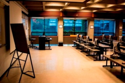 SFU's Teaching and Learning Centre, Room 7560, Education ...
