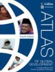 World Bank eAtlas of Global Development