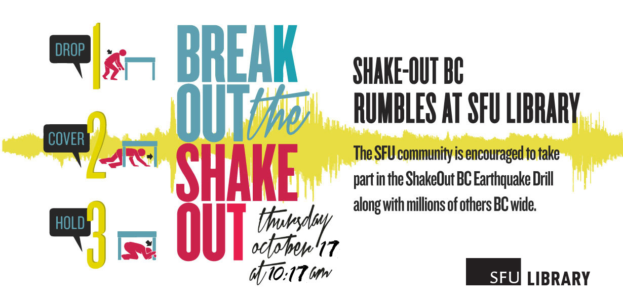 shakeout bc banner