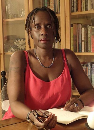 Juliane Okot Bitek