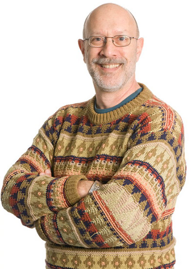 Mark Winston