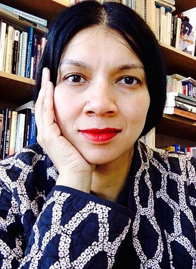 Roxanne Panchasi