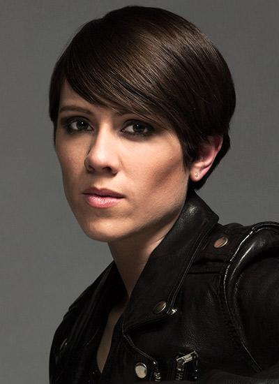 Sara Quin