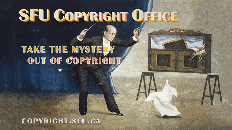 Copyright Office poster