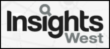 Logo for Insights West