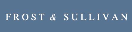 Logo for Frost & Sullivan database via SFU. Click to access.