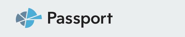 Logo for Passport database via SFU. Click to access.