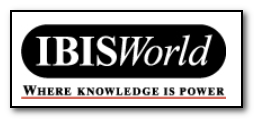 logo for IBISWorld Industry Reports database